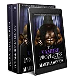 The Vampire Prophecies Collection: Books 5-6 (The Vampire Prophecies Series Box Set Book 2) (English Edition)