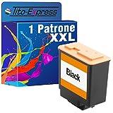 1x FAX-Patrone XXL für Olivetti Fax-Lab 650 kompatibel zu FJ-83 PlatinumSerie