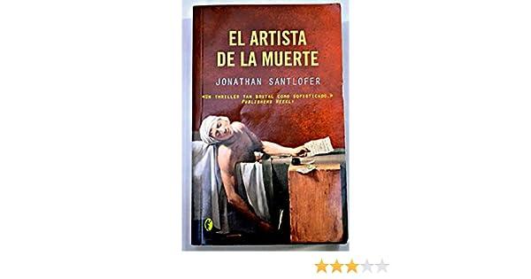 Buy El Artista De La Muerte Book Online At Low Prices In India El Artista De La Muerte Reviews Ratings Amazon In