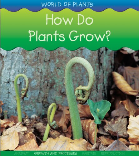 Young Explorer: World of Plants: Pack A