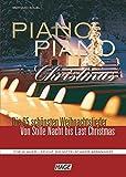 Piano Piano Christmas - Weihnachtslieder für Klavier - Gerhard Kölbl