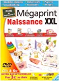 Megaprint naissance XXL [Import] -