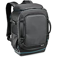 Cullmann Peru 400+ Sac à dos pour appareil photo DSLR/CSC 27 x 36 x 12 cm Noir