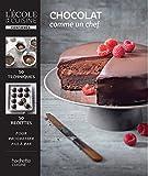 Chocolat - Comme un chef