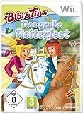 Produkt-Bild: Bibi und Tina: Das große Reiterfest