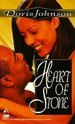 Heart Of Stone (Arabesque) by Doris Johnson (1999-07-01)