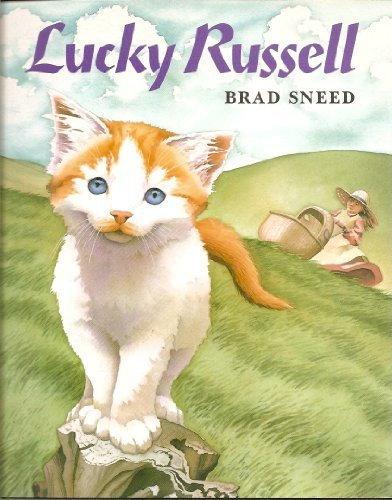 Lucky Russell by Brad Sneed (1992-10-21)