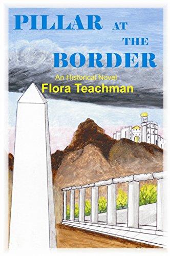 Pillar at the Border (English