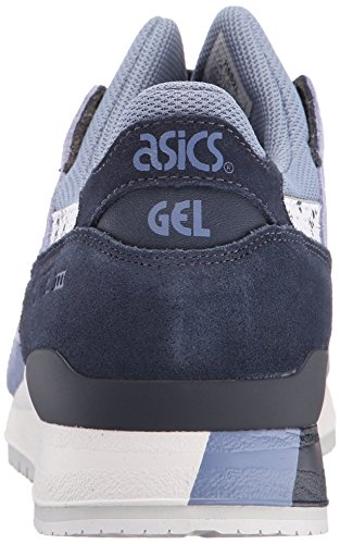 Asics Gel-Lyte III Daim Baskets Indian Ink-White