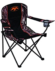 Ameristep Duck Commander Folding Chair, Advantage Max 4 Camouflage by Evolved Ingenuity