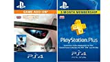 Star Wars Battlefront Deluxe Upgrade + PlayStation Plus 3...