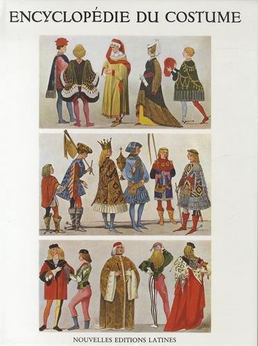 Encyclopédie du Costume