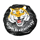 Tiger Pattern Soft Faux Leather Wheel Spare Tire - Best Reviews Guide