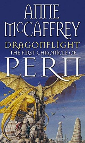 Dragonflight (The Dragon Books)