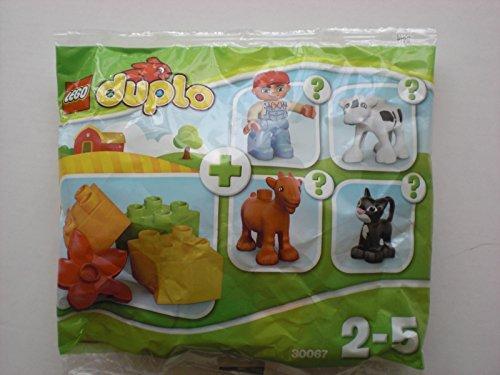 Lego Duplo Polybag 30067 by LEGO