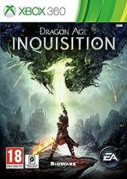 Dragon Age Inquisition (Xbox 360)