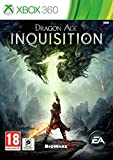 Cheapest Dragon Age Inquisition (Xbox 360) on Xbox 360
