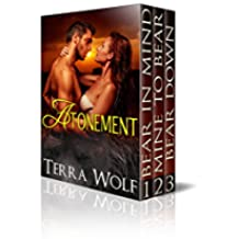 Atonement: The Complete Collection (English Edition)