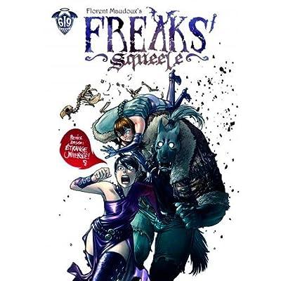 Freaks' Squeele T 1