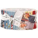 Moda Fabric Anns Arbor Jelly Roll