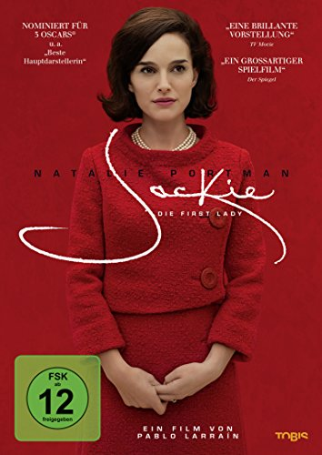 Jackie: Die First Lady (Journalist Kostüm)