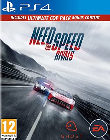 Need for Speed: Rivals - Limited Edition [AT-PEGI]