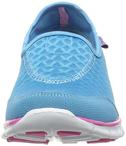 GolaMYSTIC 2 - Scarpe da Ginnastica Basse donna Blu (Blu (Blue/Pink)