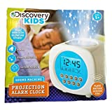 Discovery Kids Light Projection Alarm Clock With Sound - Best Reviews Guide