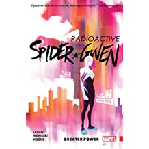 Spider-Gwen Vol. 1: Greater Power (Spider-Gwen (2015-))
