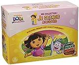 Dora l'exploratrice - Ma collection : Je grandis avec Dora - Coffret 6 DVD