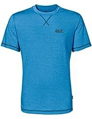 Jack Wolfskin Herren Shirt Crosstrail T