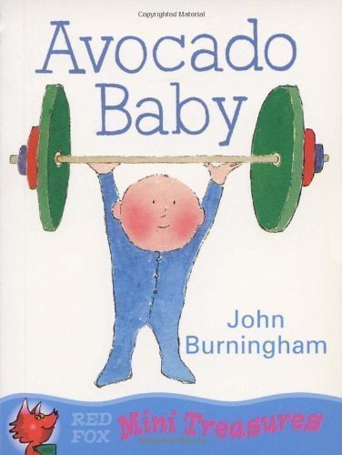 avocado-baby-red-fox-picture-books-by-burningham-john-new-edition-1994