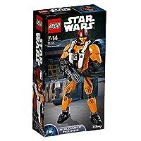 LEGO 75113 Constraction Star Wars Rey Building Set