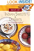#9: Best of Indian Sweets & Desserts
