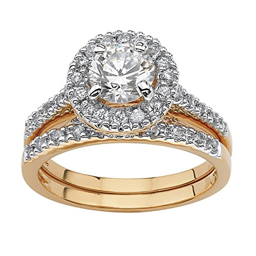 179-tcw-round-cubic-zirconia-18k-yellow-gold-plated-bridal-engagement-ring-wedding-band-set-r
