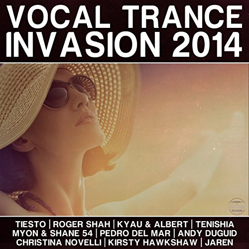 Vocal Trance Invasion 2014 (Nonstop DJ Mix)