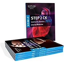 USMLE Step 2 CK Lecture Notes 2017: 5-Book Set: Complete Set