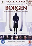 Borgen - Series 1 (New Packaging) [3 DVDs] [UK Import]
