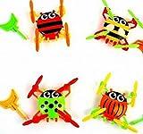 Animal Insecte Drone 4Cm Lanceur