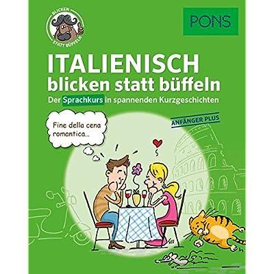 pons drehscheibe verben italienisch