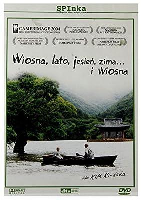 Bom yeoreum gaeul gyeoul geurigo bom [DVD] [Region 2] (IMPORT) (Keine deutsche Version)