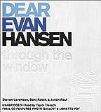 Dear Evan Hansen: Through the Window: Includes PDF Disc