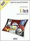 I-tech. Information technonolgy. Per gli Ist. tecnici e professionali. Con CD Audio. Con espansione online