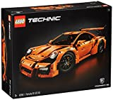 LEGO - Technic - Porsche 911 GT3 RS - 42056 - Jeu de Construction