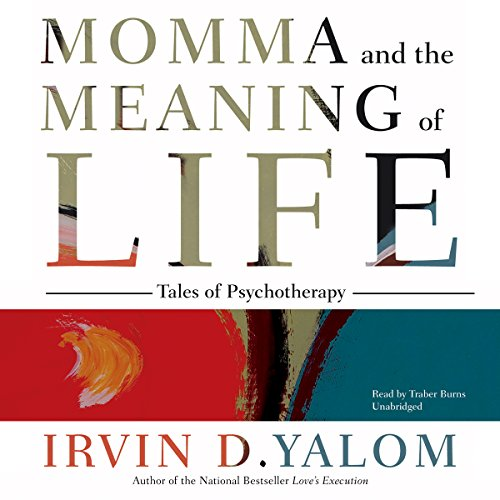 Momma and the Meaning of Life  Audiolibri