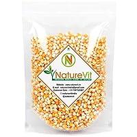 Nature Vit Popcorn Kernel Seeds - 400 g