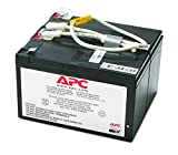 APC by Schneider Electric APC RBC5 - Ersatzbatterie für Unterbrechungsfreie Notstromversorgung (USV) von APC