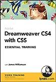 Dreamweaver CS4 with CSS Essential Training