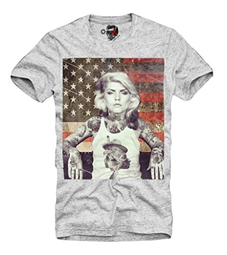 Men's Debbie Harry T-shirt