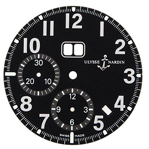 ulysse-nardin-marine-annuale-cronografo-513-22-32-mm-nero-quadrante-per-orologio-40-mm